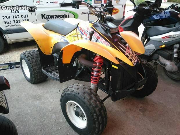 Polaris Trail Blazer 400