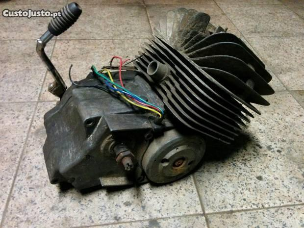 Motor sachs