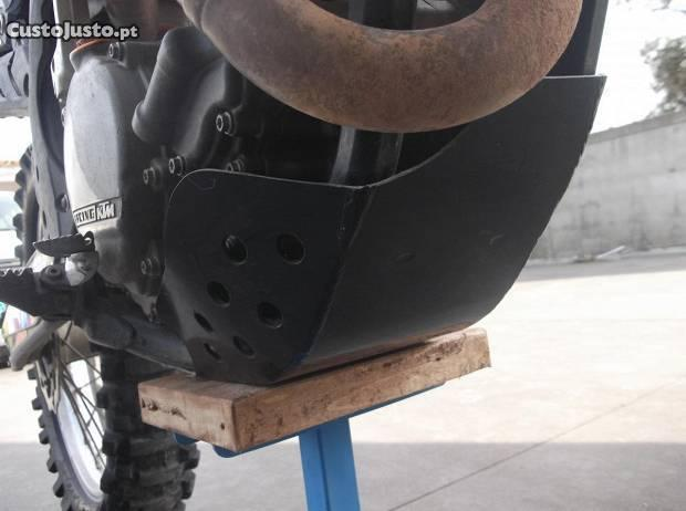 proteção de motor ktm