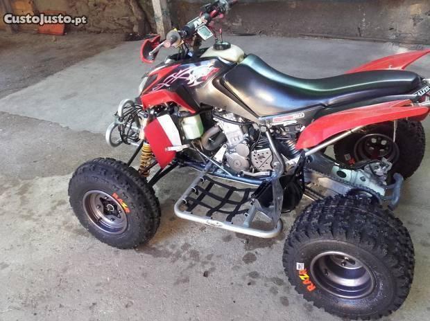 Dvx 400