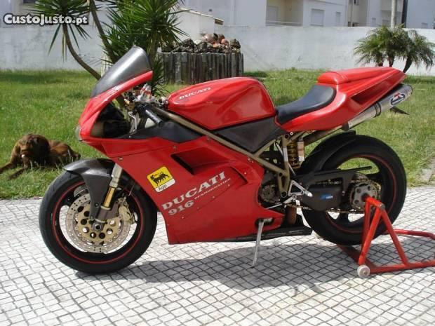 Ducati 916S