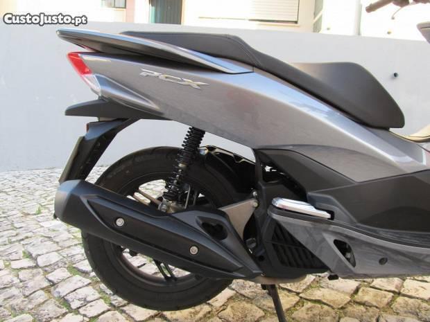 PCX 125cc / 10.000kms