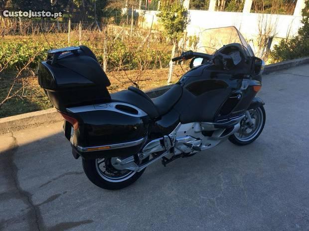 BMW k LT 1200