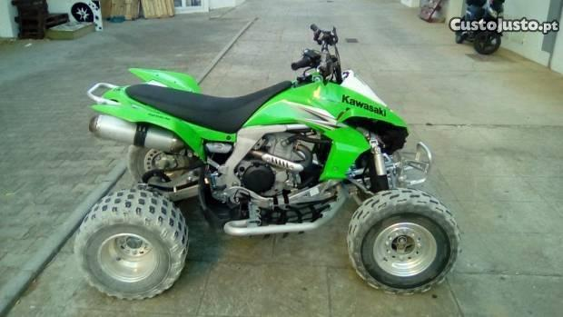 Moto4 semi nova