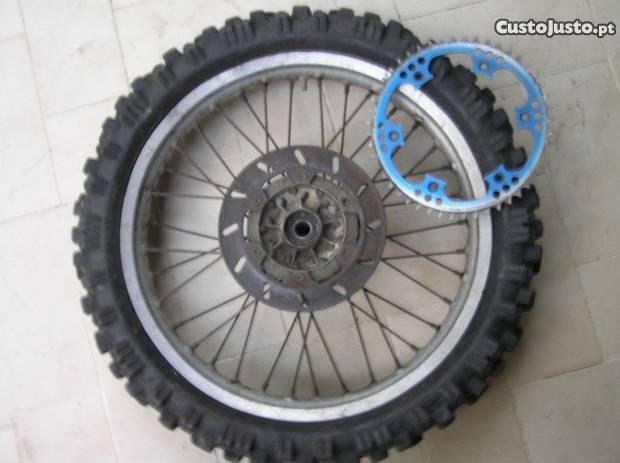 Roda Honda Yz 350