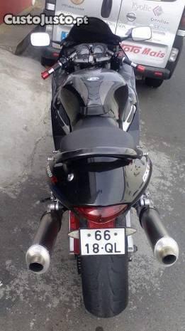 Suzuki hayabusa 1300 gsxr