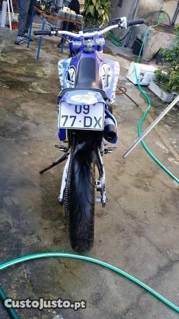 dtr 125 cc