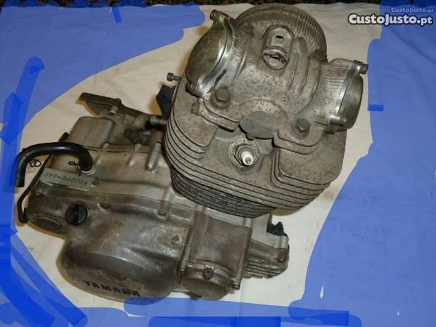 Motor yamaha 250cc