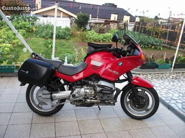 Bmw R1100 Rs