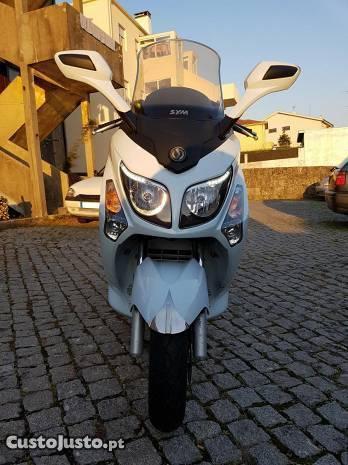 Sym 125cc