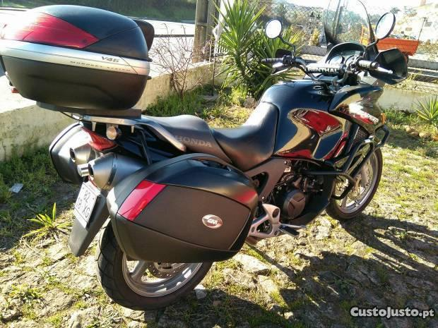 Honda Varadero