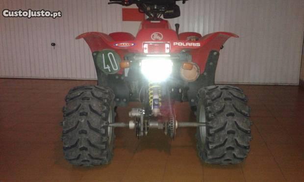 Moto4 Polaris 500 2x4