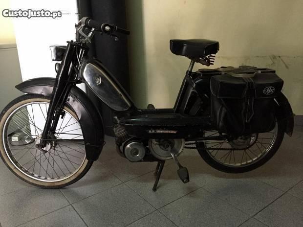 Motocicleta Peugeot