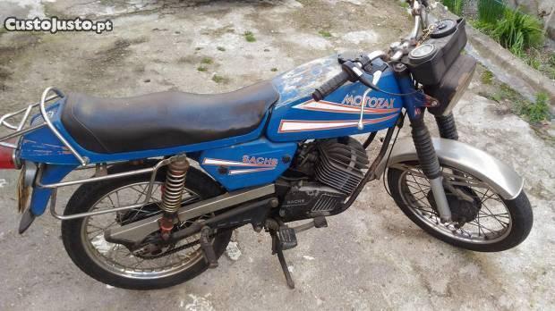 Motozax Sachs