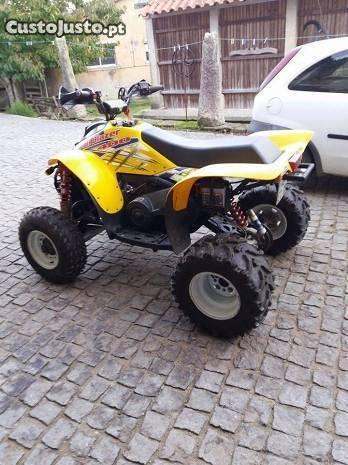 Polaris TrailBlazer 400