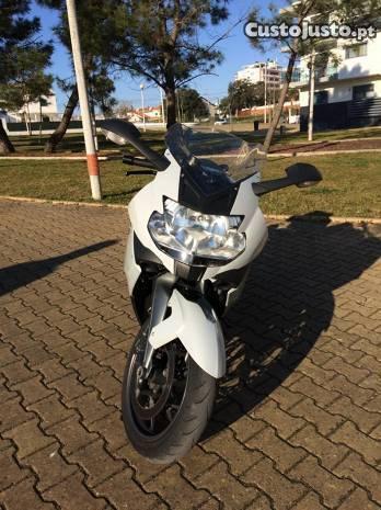 Bmw K1300S 2010 valor negociável