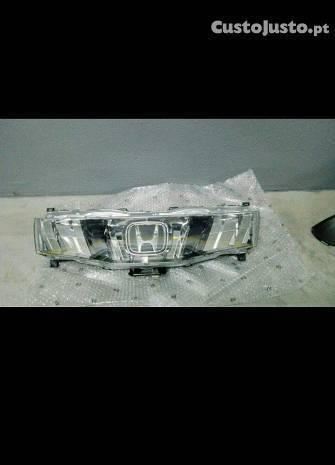 Parte frontal para Honda Civic FN2