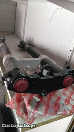 Suspensão Aprilia RS 125