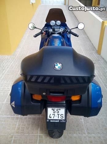 Moto bmw r 1150 rs
