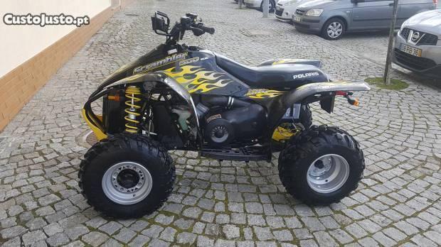 500 4x4Impecavél