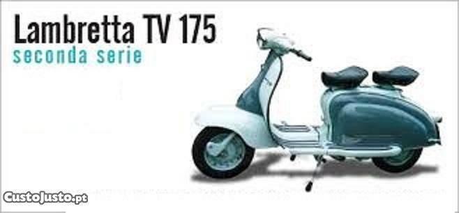 Lambretta Tv