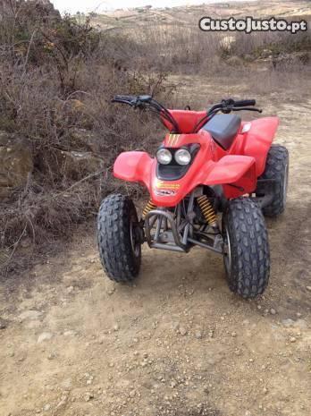 Moto4 RAM 90cc