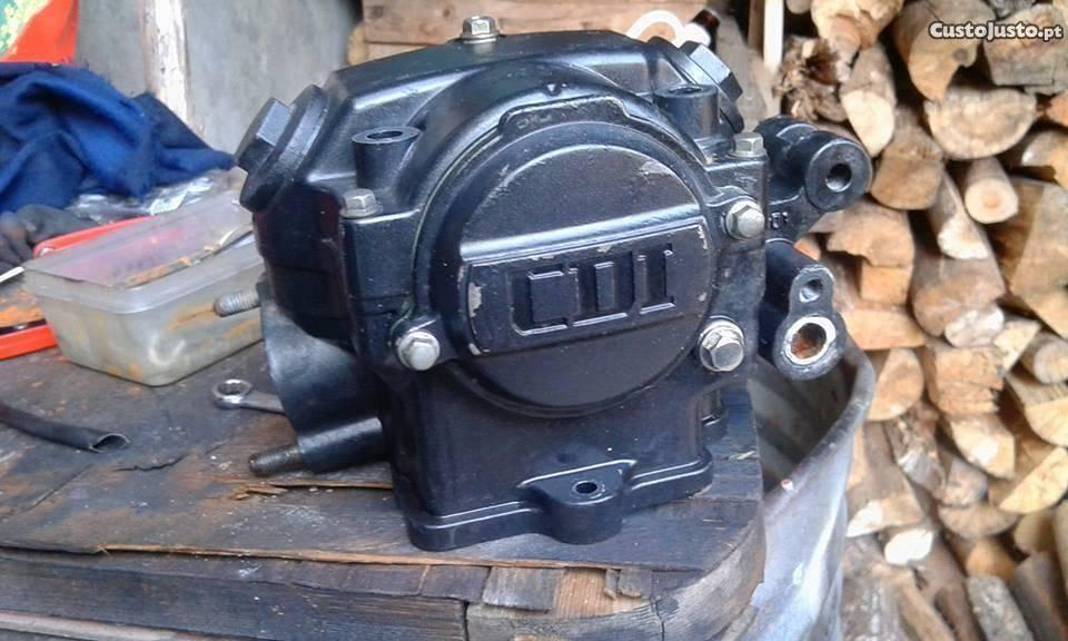 Cabeçote Motor Mikion 250cc