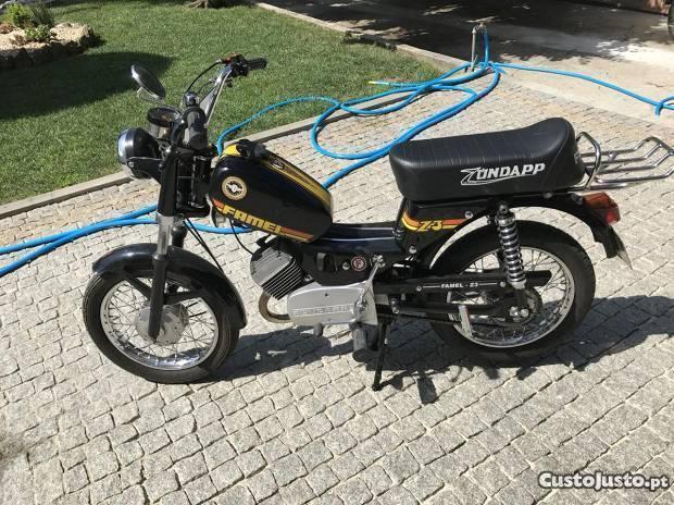 Zundapp Z3