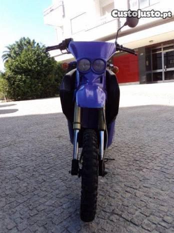 Scooter Cross 50 CC Rara