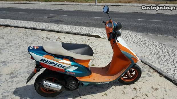 Scooter Honda SFX Racing 50cc