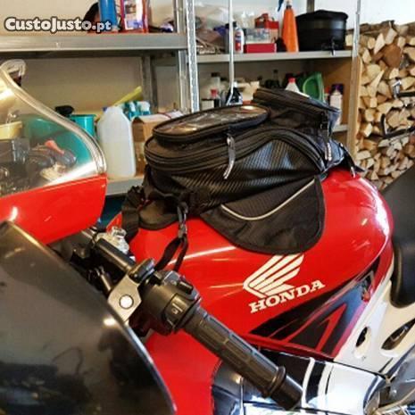 Bolsa/Saco depósito moto NOVO