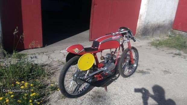 Ducati SL Sport Salitas 50 1969