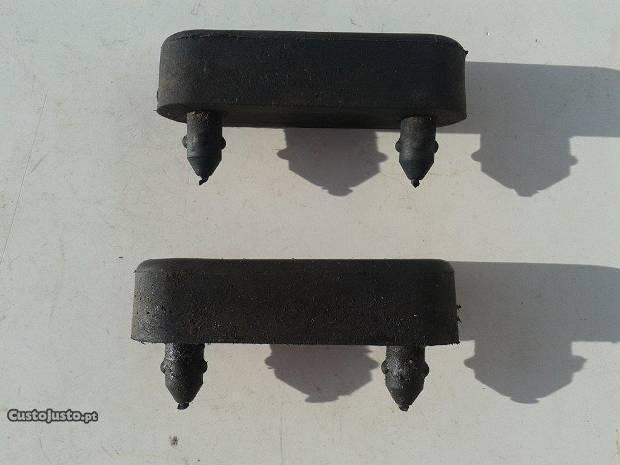 Borrachas balde / assento Gilera Typhoon (usados)