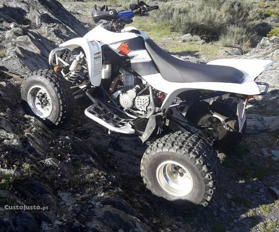 moto4 LTZ 400cc
