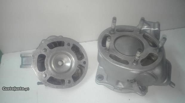 Cilindros dtr 56mm