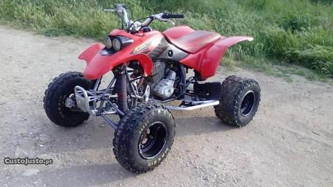 Moto4 Honda TRX400 Sportrax