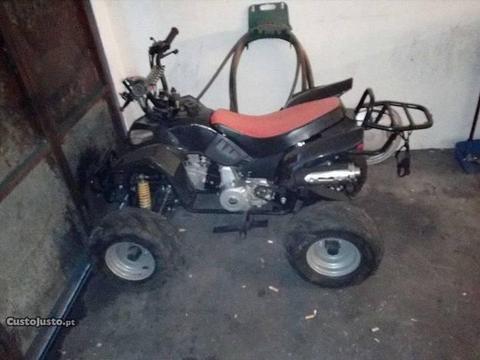 Mini mota 4 110cc
