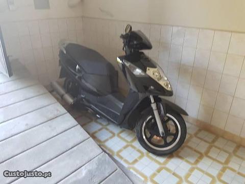 Mtr 4 tempos 125cc m