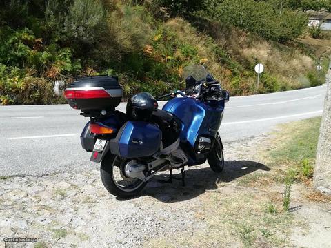 BMW R1100 rt de 96