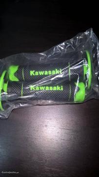 Punhos Kawasaki