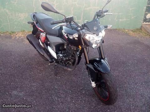 Generic Ksr 125cc