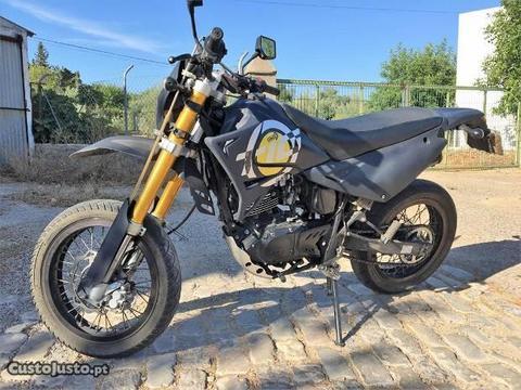 I-Moto Tiger 125cc 4T