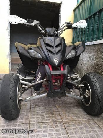 Yamaha Raptor 350/ Com Equipamento