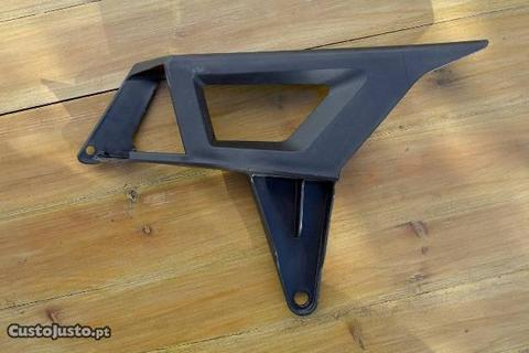 10 Protector de Corrente / Chainguard KTM EXC SX 1
