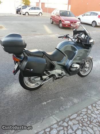 bmw r1150rt mota excelente
