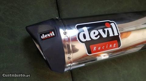 Escape Devil novo