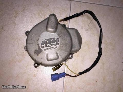 KTM peças motor RFS