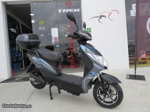 NOVA Scooter/Bicicleta elétrica VORTEX Goose TWO