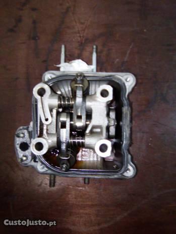 Peças de motor sym scooter 125
