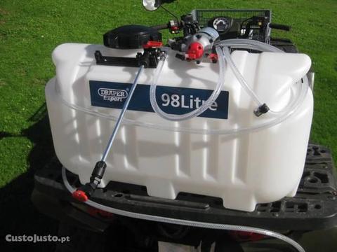 Aspersor 98L para Moto4 / Pick-up - NOVO